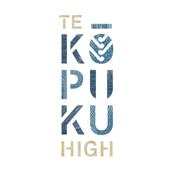 Te Kōpuku High logo