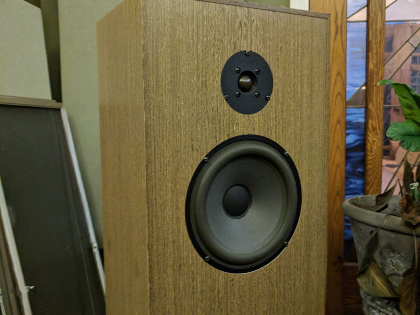 Audio Note AN-J SPe