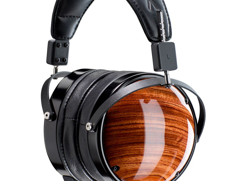 AUDEZE  LCD-XC (LABOR DAY STEAL PRICE)  FLAGSHIP PLANAR HEADPHONE - CALLING ALL MAGNEPAN FANS