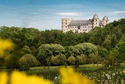 kreismuseum wewelsburg landschaftsaufnahme