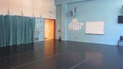 Dance Studio 209
