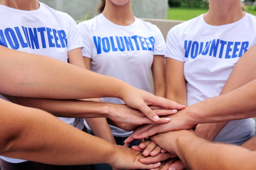Image for Volunteer Events