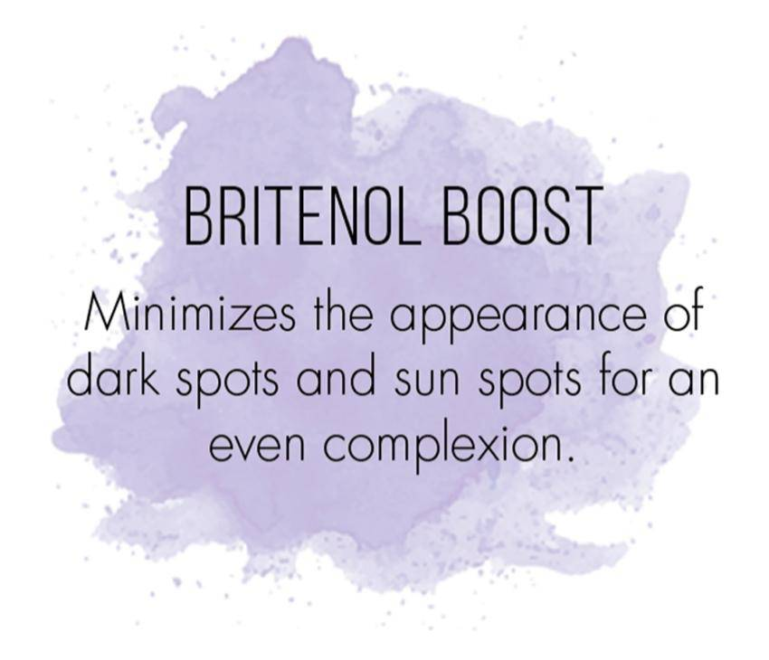 HydraFacial Britenol Boost Super Serum - Available at Thai-Me Spa in Hot Springs, AR