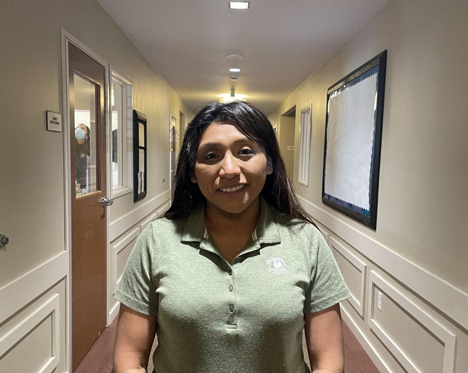 Ms. Catalina , Early Preschool Assistant Teacher