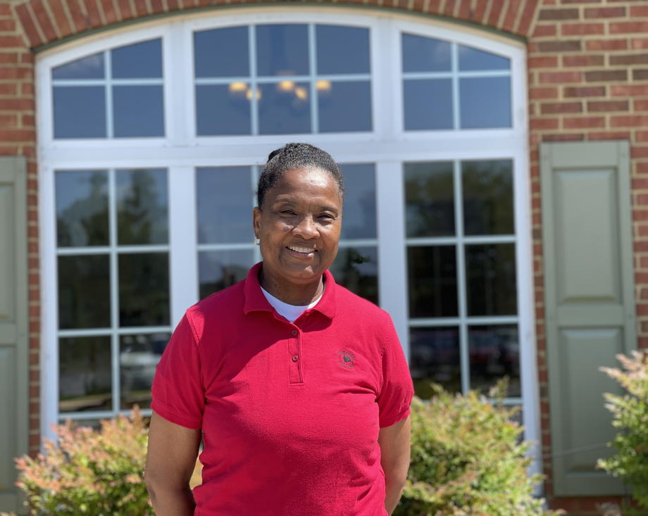 Ms. Sharon Phillips , Early Preschool 2 Teacher Assistant