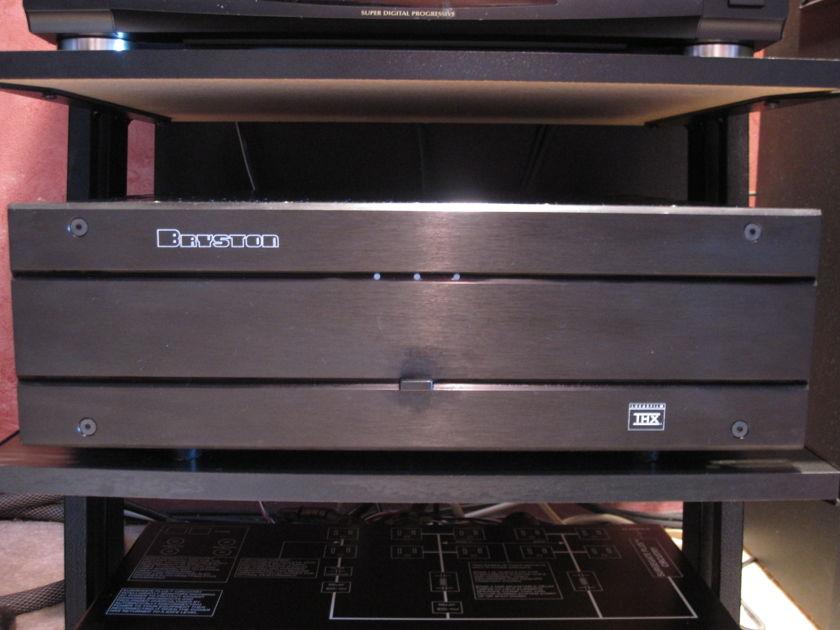 Bryston 5B ST Series-3 channel amp
