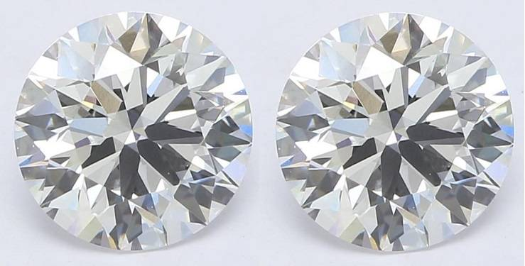 laboratory grown diamond rings - Pobjoy Diamonds in Surrey