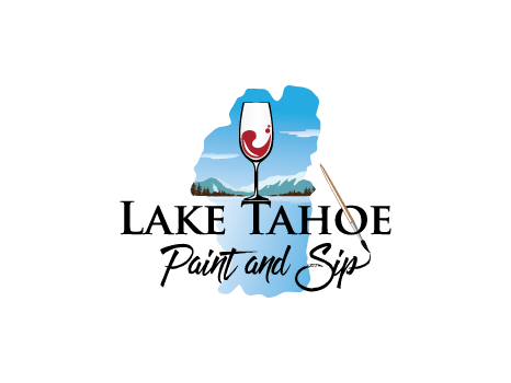 Lake Tahoe Paint & Sip