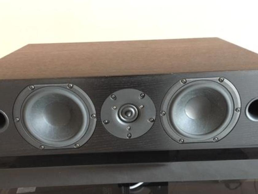 Audio Physic  Center II speaker Amazing Sound!