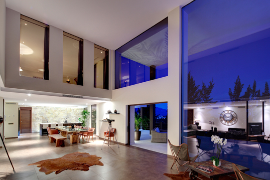 Santander - Five indirect lighting ideas to transform your home