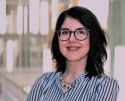 An Interview with Diana E. Páez