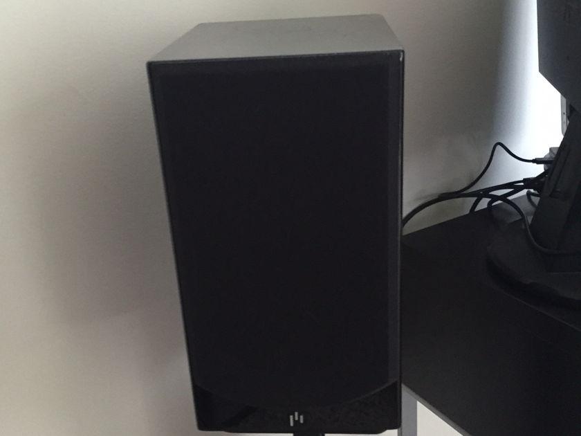 Aperion Audio 5T + 5C + 5B