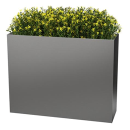 How custom planters can reinforce your brand image