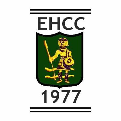 East Huntspill CC Logo