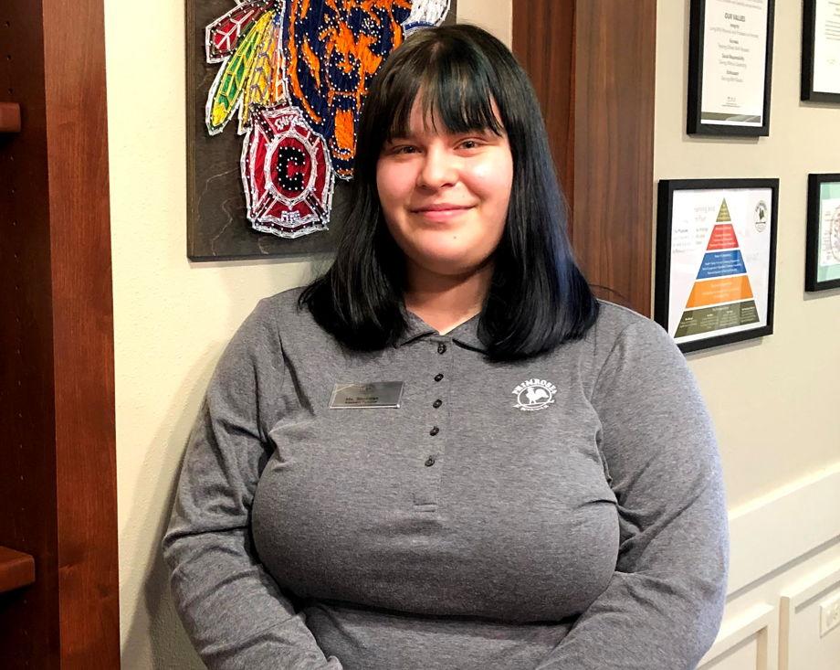 Michelle Sliczniak , Explorers Assistant Teacher