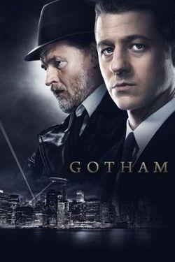 Gotham's BG