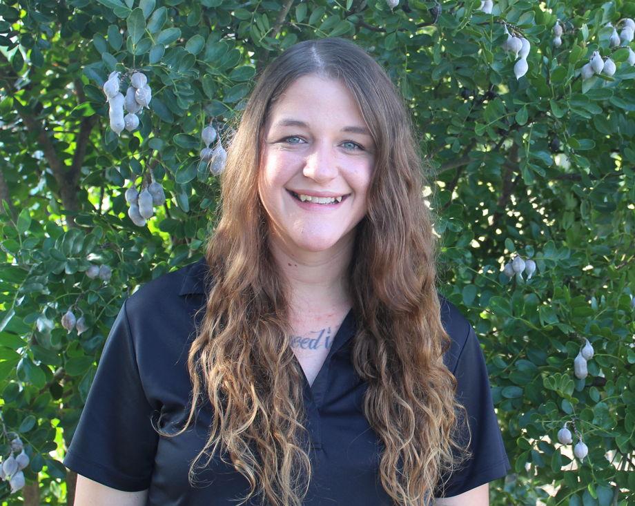 Ms. Erika P. , Pre-Kindergarten I Lead Teacher