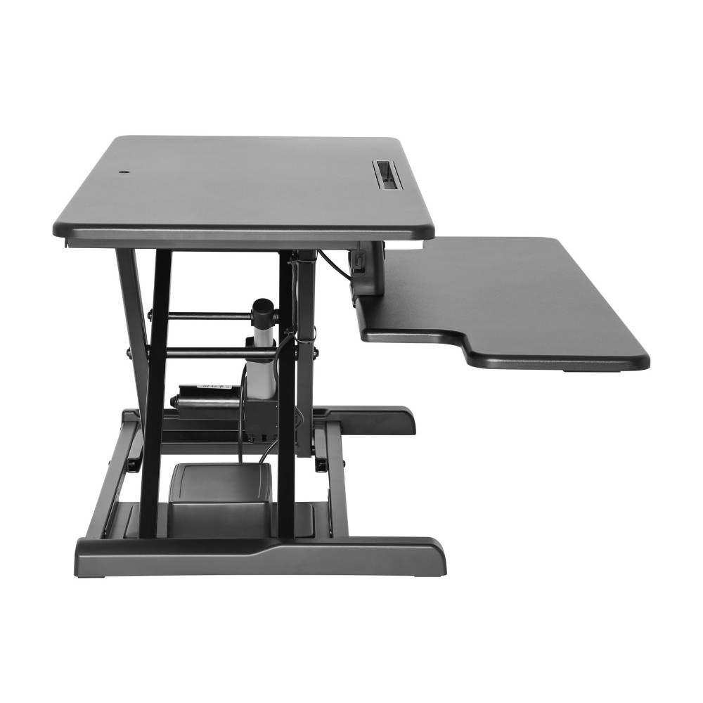Electric Sit Stand Desk Height Adjustable