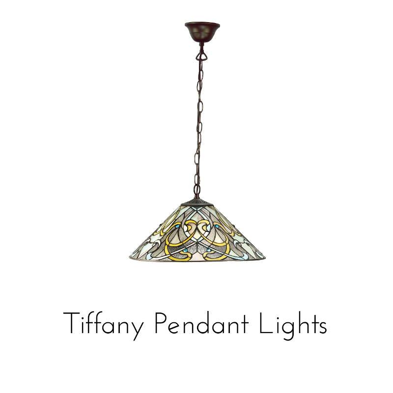 Tiffany Ceiling Lights Pendants