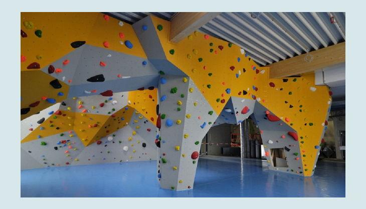 bester geburtstagde kletterzentrum frankfurt am main dav kletterwand boulderraum halle