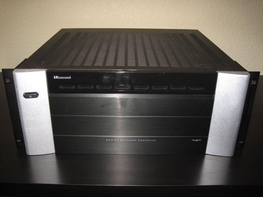 Russound ACA E5 Multi Room Controller/Amplifier