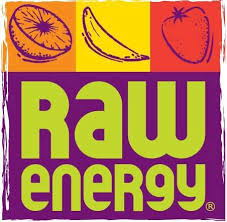 Logo - Raw Energy | Noosaville