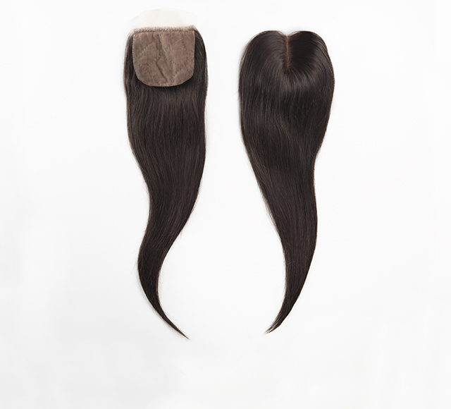 Straight Silk Closure Mayvenn