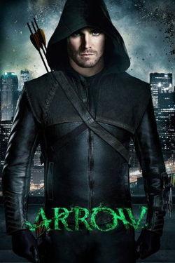 Arrow's BG