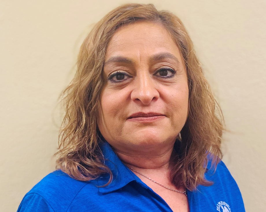 Dionora Flores , Pre-K Teacher