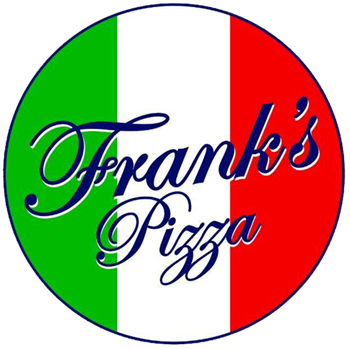 Logo - Frank's Pizza Bar Restaurant