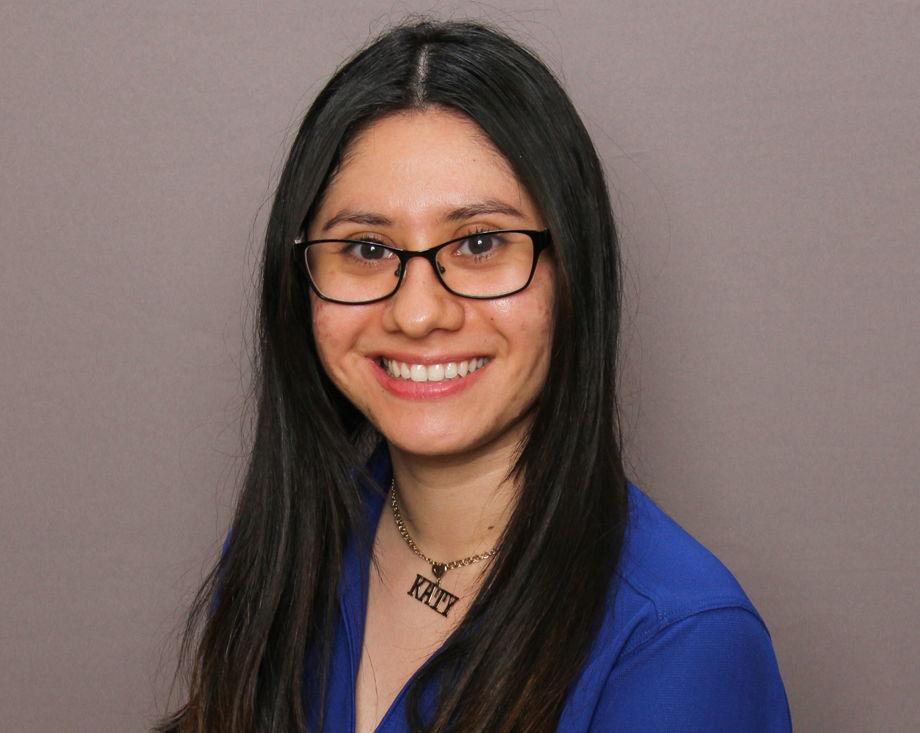 Katy Marquina , Pre-Kindergarten Assistant Teacher