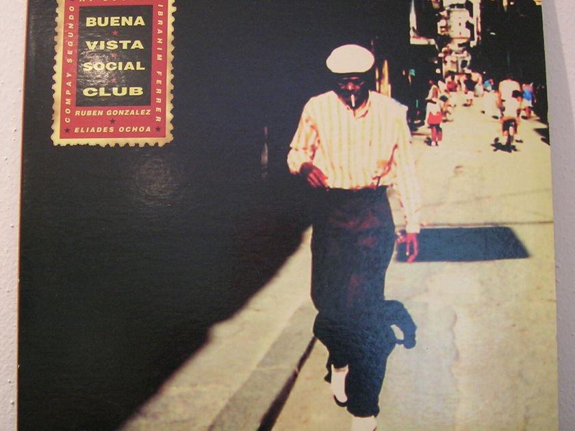 Buena Vista Social Club - Classic Records 200g double LP
