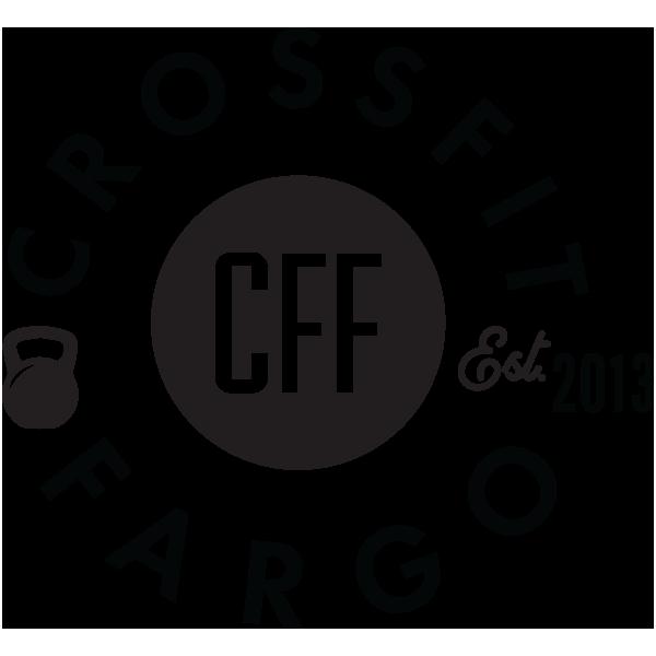 CrossFit Fargo logo