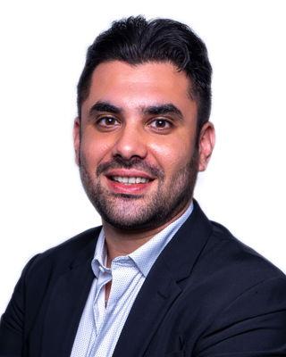 Driss  El Badaoui