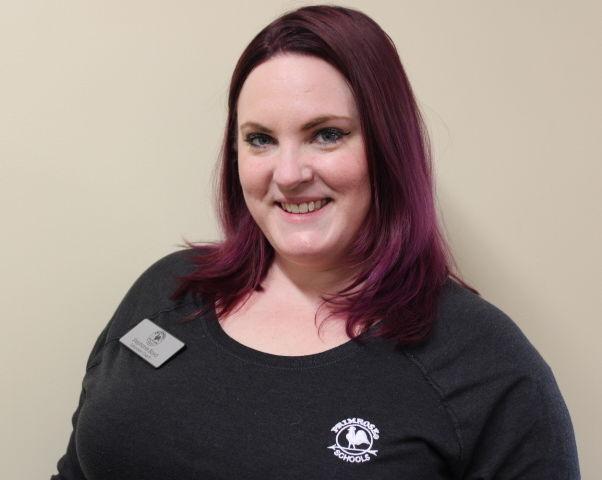Ms. Stephanie , Education Coach