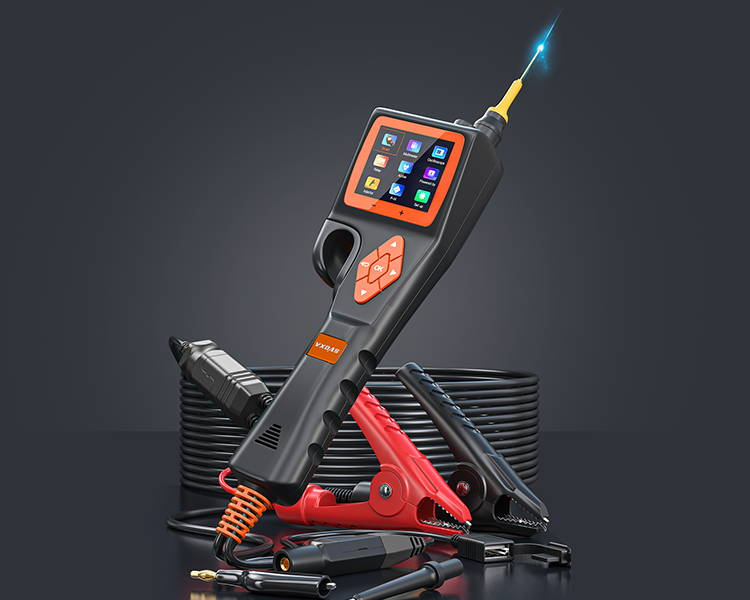 Sigmaprobe exllent tools