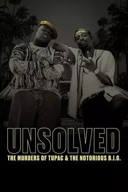Unsolved's BG