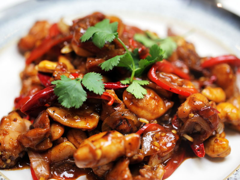 Image result for healthy chinese chicken recipes,nari