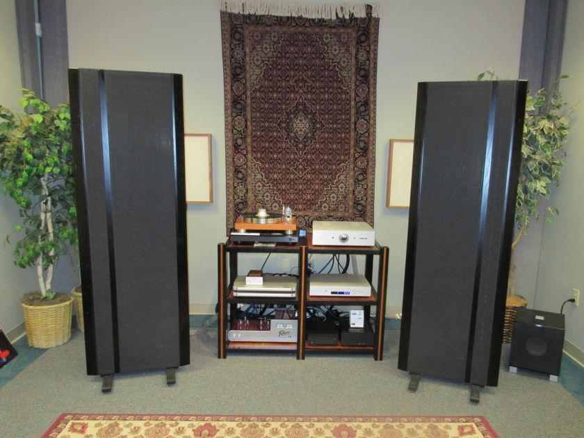 Magnepan 3.6r Floor Standing Speakers