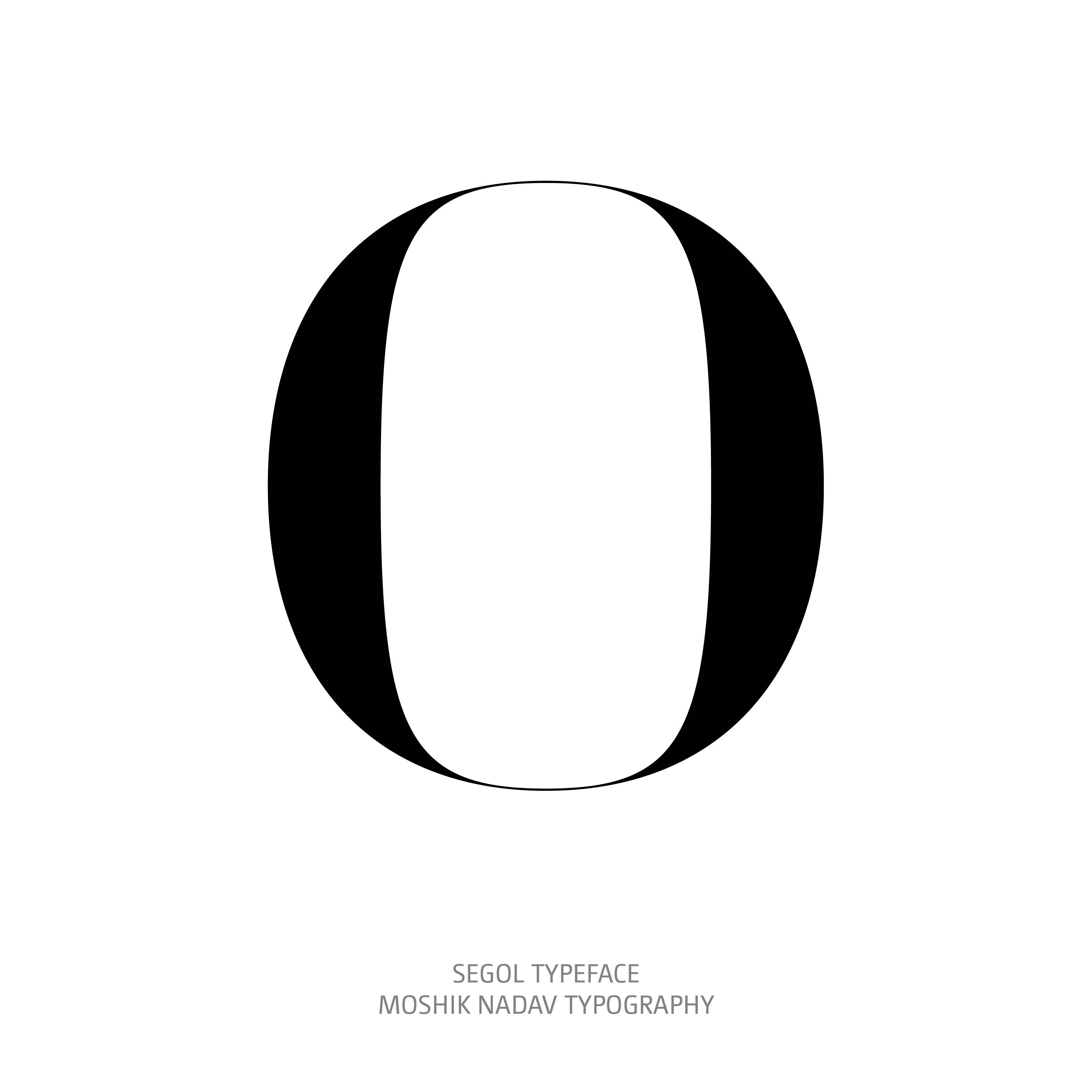 Segol Typeface O The Ultimate Font For Fashion Typography and sexy logos