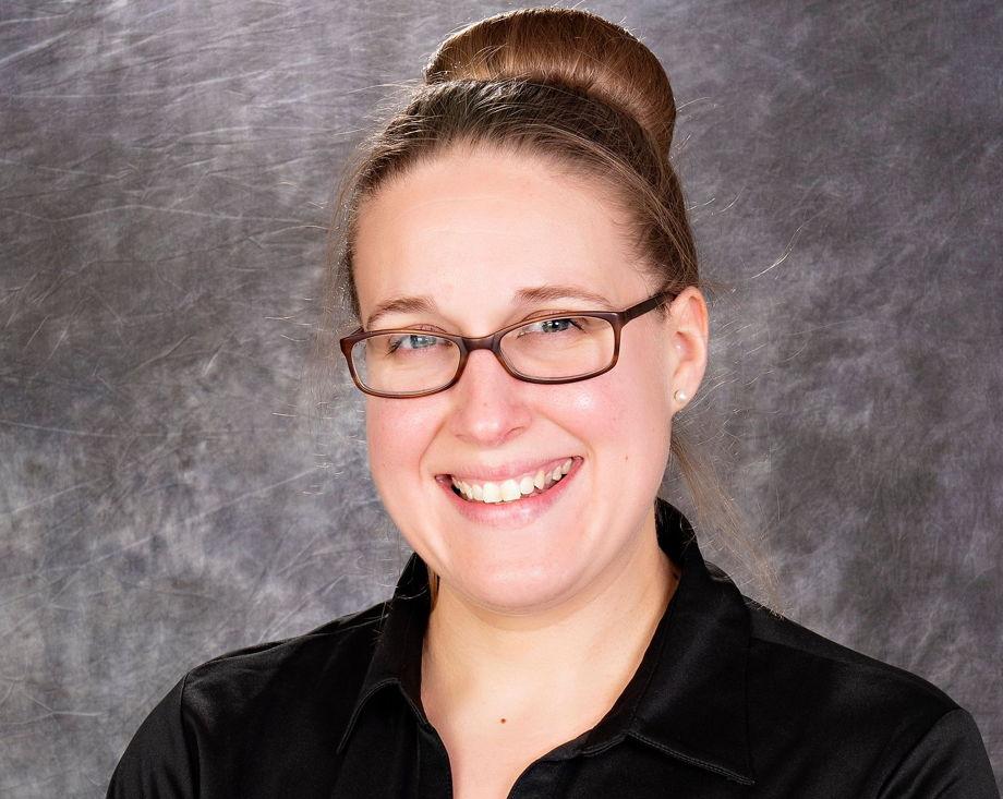 Ms. Kari , School Chef