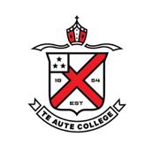Te Aute College logo