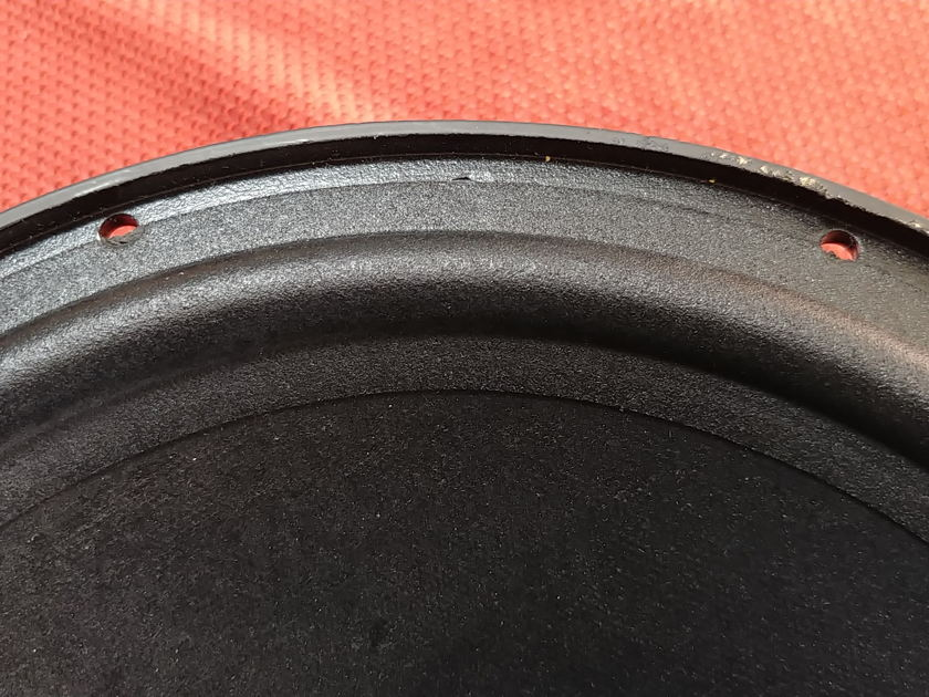 Acoustic elegance Sbp12-8 Like new