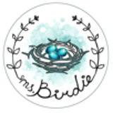 Ms. Birdie's home