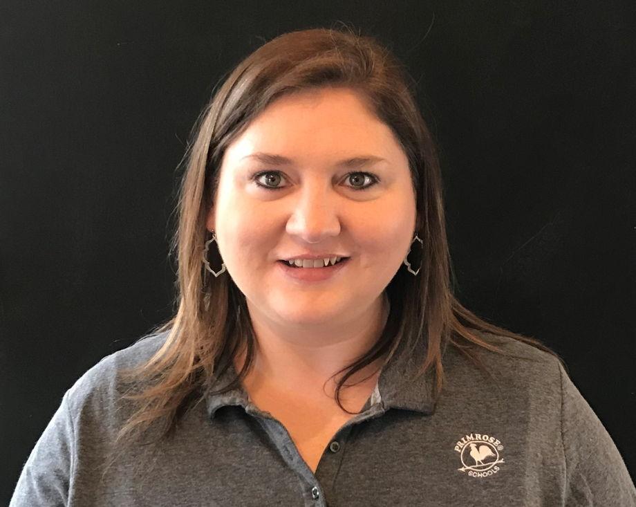 Ms. Rachael Urschel , School Assistant