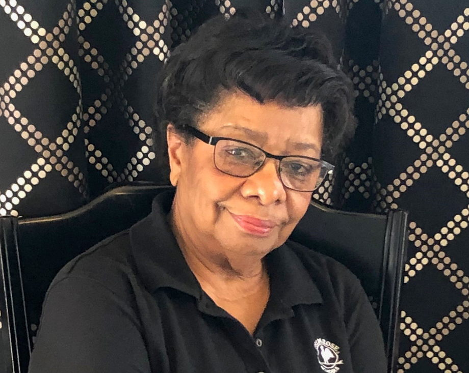 Ms. Joyce , Lead Teacher - Infant Classroom