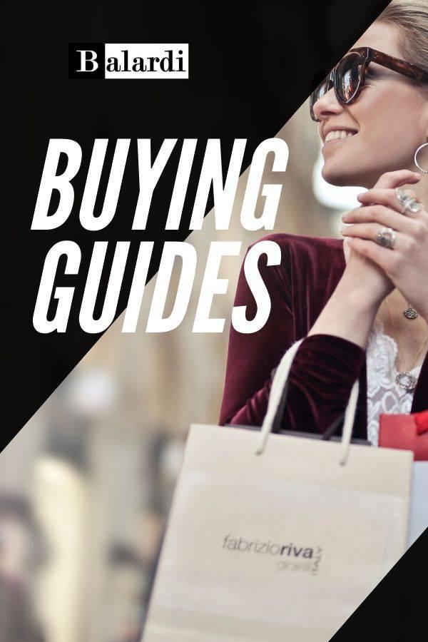 buying guides blog