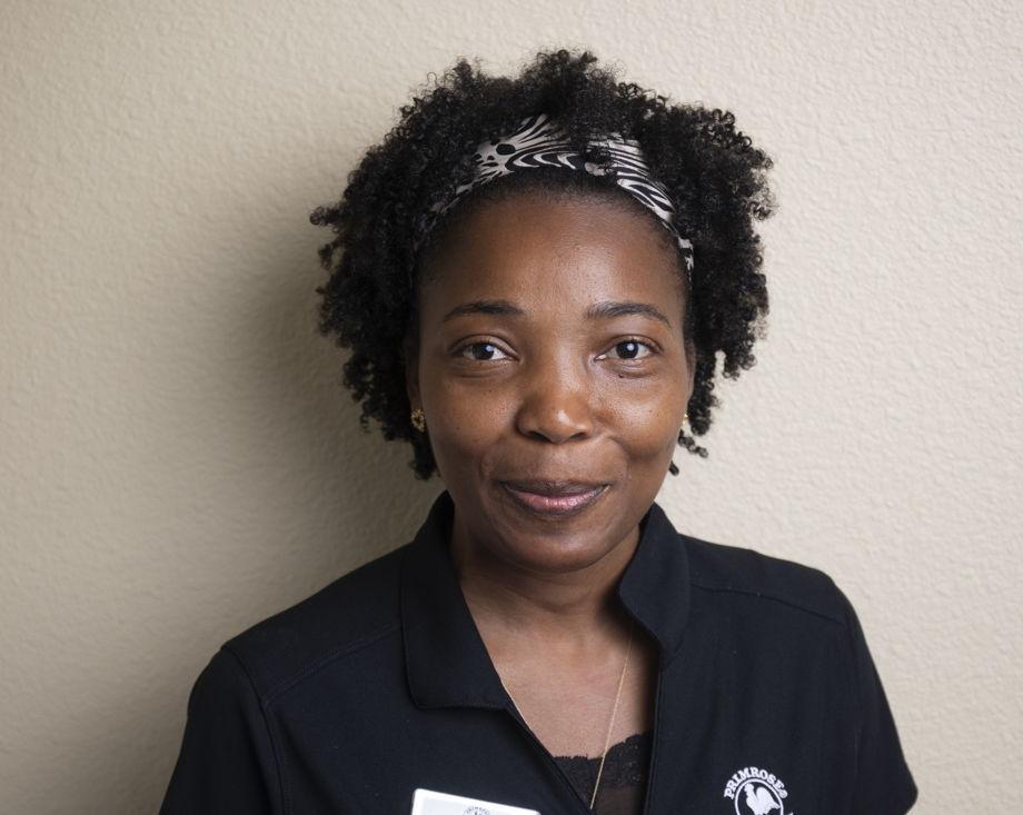 Albertina Bequette , Older Infants Assistant Teacher