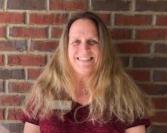 Mrs. Lockwood , Infant Teacher