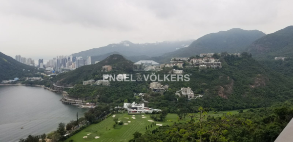 Hong Kong - twin brook apartment for sale